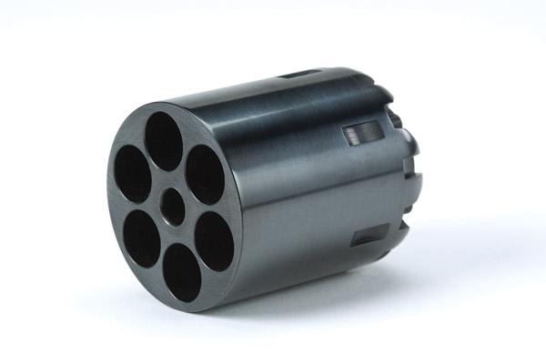 Revolver Accessories