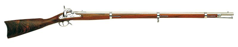Classic Muzzleloader Rifles, Pistols, & Accessories